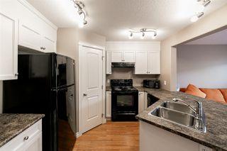 Photo 10: 15120 33 Street in Edmonton: Zone 35 House Half Duplex for sale : MLS®# E4183996
