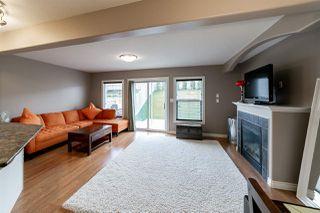 Photo 19: 15120 33 Street in Edmonton: Zone 35 House Half Duplex for sale : MLS®# E4183996