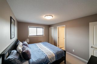 Photo 31: 15120 33 Street in Edmonton: Zone 35 House Half Duplex for sale : MLS®# E4183996