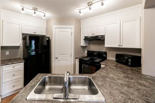 Photo 8: 15120 33 Street in Edmonton: Zone 35 House Half Duplex for sale : MLS®# E4183996