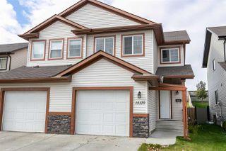 Photo 49: 15120 33 Street in Edmonton: Zone 35 House Half Duplex for sale : MLS®# E4183996