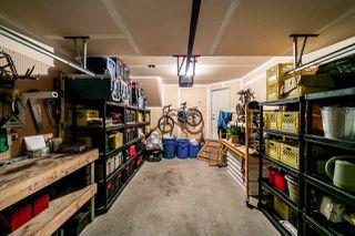 Photo 39: 15120 33 Street in Edmonton: Zone 35 House Half Duplex for sale : MLS®# E4183996