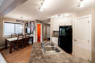 Photo 14: 15120 33 Street in Edmonton: Zone 35 House Half Duplex for sale : MLS®# E4183996