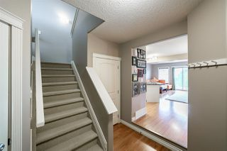 Photo 4: 15120 33 Street in Edmonton: Zone 35 House Half Duplex for sale : MLS®# E4183996