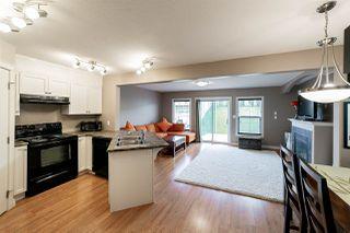 Photo 6: 15120 33 Street in Edmonton: Zone 35 House Half Duplex for sale : MLS®# E4183996