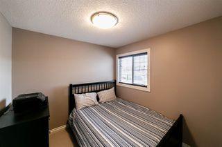 Photo 34: 15120 33 Street in Edmonton: Zone 35 House Half Duplex for sale : MLS®# E4183996