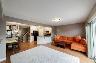 Photo 23: 15120 33 Street in Edmonton: Zone 35 House Half Duplex for sale : MLS®# E4183996
