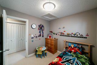 Photo 38: 15120 33 Street in Edmonton: Zone 35 House Half Duplex for sale : MLS®# E4183996