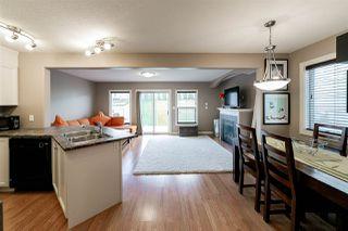 Photo 7: 15120 33 Street in Edmonton: Zone 35 House Half Duplex for sale : MLS®# E4183996