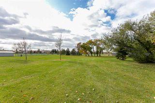 Photo 45: 15120 33 Street in Edmonton: Zone 35 House Half Duplex for sale : MLS®# E4183996