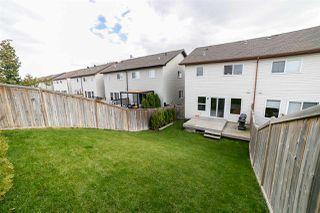 Photo 42: 15120 33 Street in Edmonton: Zone 35 House Half Duplex for sale : MLS®# E4183996