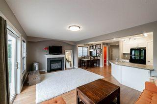 Photo 24: 15120 33 Street in Edmonton: Zone 35 House Half Duplex for sale : MLS®# E4183996