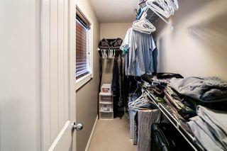 Photo 33: 15120 33 Street in Edmonton: Zone 35 House Half Duplex for sale : MLS®# E4183996