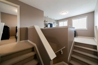 Photo 26: 15120 33 Street in Edmonton: Zone 35 House Half Duplex for sale : MLS®# E4183996