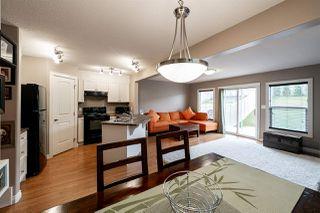Photo 17: 15120 33 Street in Edmonton: Zone 35 House Half Duplex for sale : MLS®# E4183996