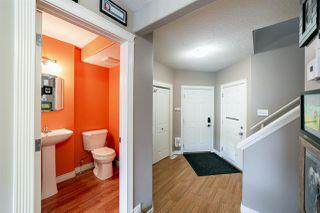 Photo 5: 15120 33 Street in Edmonton: Zone 35 House Half Duplex for sale : MLS®# E4183996
