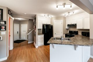 Photo 12: 15120 33 Street in Edmonton: Zone 35 House Half Duplex for sale : MLS®# E4183996