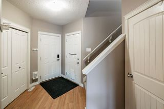 Photo 3: 15120 33 Street in Edmonton: Zone 35 House Half Duplex for sale : MLS®# E4183996