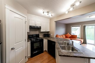 Photo 11: 15120 33 Street in Edmonton: Zone 35 House Half Duplex for sale : MLS®# E4183996