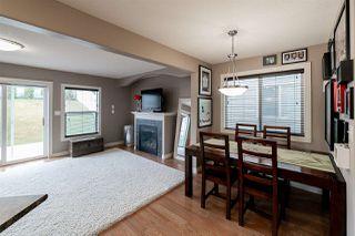 Photo 16: 15120 33 Street in Edmonton: Zone 35 House Half Duplex for sale : MLS®# E4183996