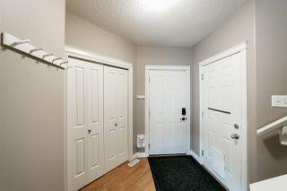 Photo 2: 15120 33 Street in Edmonton: Zone 35 House Half Duplex for sale : MLS®# E4183996