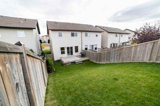 Photo 44: 15120 33 Street in Edmonton: Zone 35 House Half Duplex for sale : MLS®# E4183996