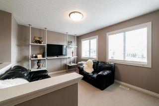 Photo 27: 15120 33 Street in Edmonton: Zone 35 House Half Duplex for sale : MLS®# E4183996