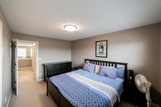 Photo 30: 15120 33 Street in Edmonton: Zone 35 House Half Duplex for sale : MLS®# E4183996