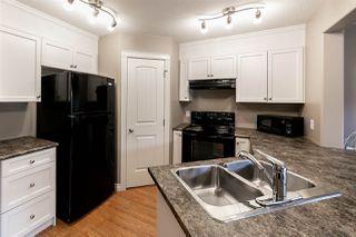 Photo 9: 15120 33 Street in Edmonton: Zone 35 House Half Duplex for sale : MLS®# E4183996