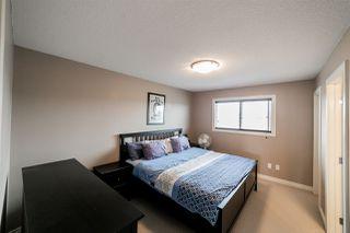 Photo 29: 15120 33 Street in Edmonton: Zone 35 House Half Duplex for sale : MLS®# E4183996