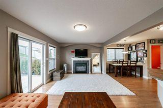 Photo 22: 15120 33 Street in Edmonton: Zone 35 House Half Duplex for sale : MLS®# E4183996