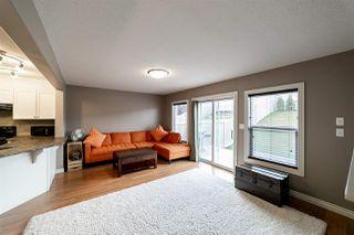 Photo 20: 15120 33 Street in Edmonton: Zone 35 House Half Duplex for sale : MLS®# E4183996