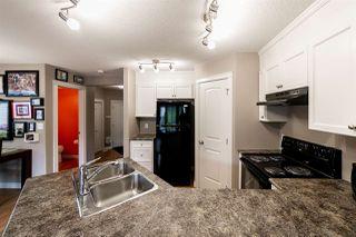 Photo 13: 15120 33 Street in Edmonton: Zone 35 House Half Duplex for sale : MLS®# E4183996