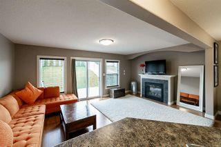 Photo 18: 15120 33 Street in Edmonton: Zone 35 House Half Duplex for sale : MLS®# E4183996