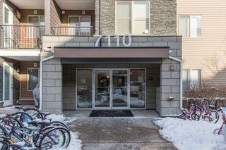 Photo 2: 322 7110 80 Avenue NE in Calgary: Saddle Ridge Apartment for sale : MLS®# C4285522