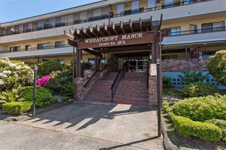 Main Photo: 304 20460 54 AVENUE in Langley: Langley City Condo for sale : MLS®# R2428110