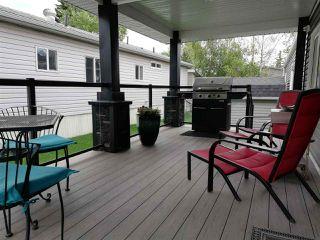 Photo 10: 78 Willow Park Estates: Leduc Mobile for sale : MLS®# E4188647