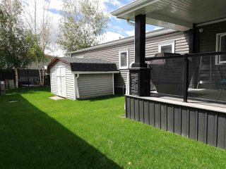 Photo 2: 78 Willow Park Estates: Leduc Mobile for sale : MLS®# E4188647