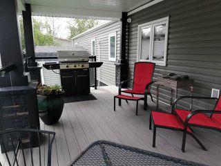 Photo 12: 78 Willow Park Estates: Leduc Mobile for sale : MLS®# E4188647