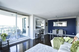 "Photo 3: 1206 3071 GLEN Drive in Coquitlam: North Coquitlam Condo for sale in ""Parc Laurent"" : MLS®# R2440489"