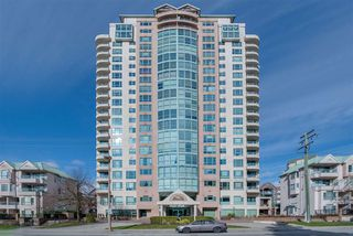 "Photo 16: 1206 3071 GLEN Drive in Coquitlam: North Coquitlam Condo for sale in ""Parc Laurent"" : MLS®# R2440489"