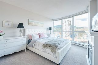 "Photo 11: 1206 3071 GLEN Drive in Coquitlam: North Coquitlam Condo for sale in ""Parc Laurent"" : MLS®# R2440489"