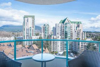"Photo 9: 1206 3071 GLEN Drive in Coquitlam: North Coquitlam Condo for sale in ""Parc Laurent"" : MLS®# R2440489"