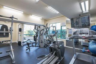 "Photo 17: 1206 3071 GLEN Drive in Coquitlam: North Coquitlam Condo for sale in ""Parc Laurent"" : MLS®# R2440489"