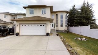 Photo 1: 3159 34A Avenue NW in Edmonton: Zone 30 House for sale : MLS®# E4197111