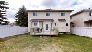 Photo 35: 3159 34A Avenue NW in Edmonton: Zone 30 House for sale : MLS®# E4197111
