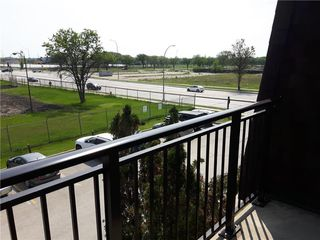 Photo 12: 301 750 Kenaston Boulevard in Winnipeg: Condominium for sale (1D)  : MLS®# 202012983