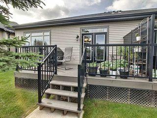 Photo 29: 54 276 Cranford Drive: Sherwood Park House Half Duplex for sale : MLS®# E4203483