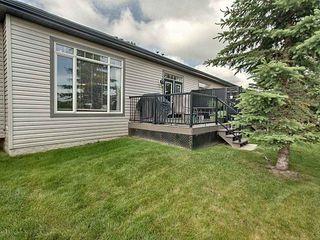 Photo 28: 54 276 Cranford Drive: Sherwood Park House Half Duplex for sale : MLS®# E4203483