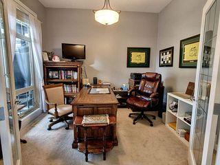 Photo 4: 54 276 Cranford Drive: Sherwood Park House Half Duplex for sale : MLS®# E4203483